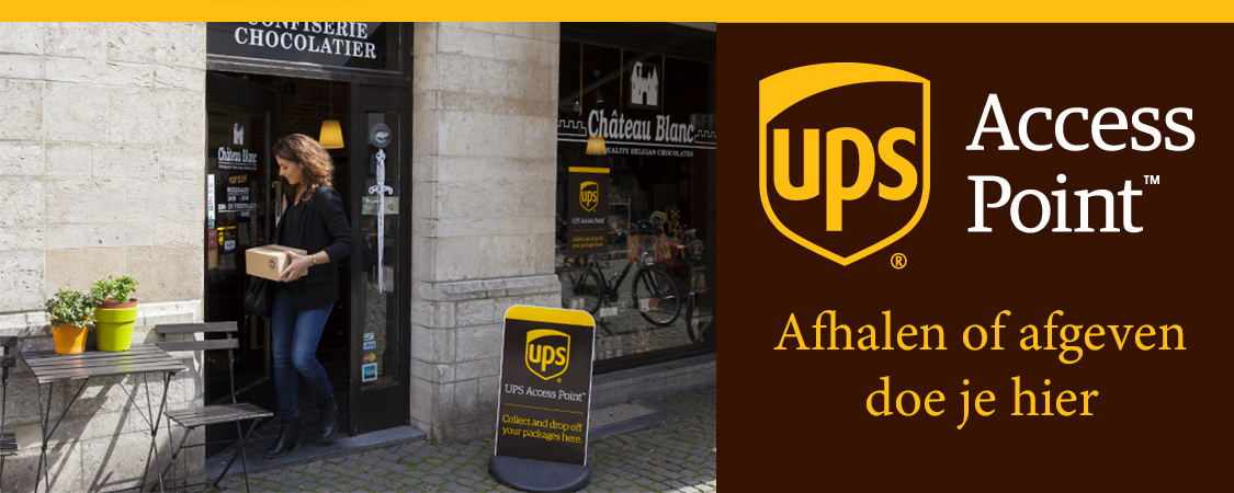 UPS-Accesspoint